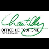 Logo tourist office Chantilly